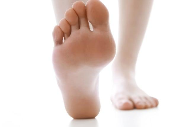 langkah kaki