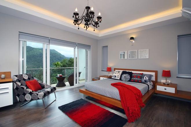 Kombinasi Warna Cat Rumah Hijau Dan Cream  7 skema warna cat kamar yang bagus pilih yang kamu suka