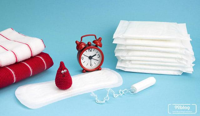 7 Arti Warna Darah Haid Menurut Medis | Wajib Dipahami Setiap Wanita!