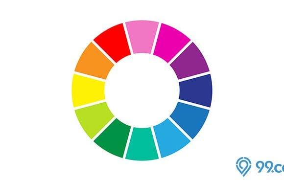 warna dasar