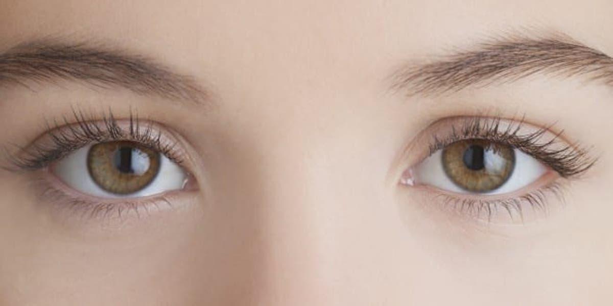 warna mata berubah pada ibu hamil