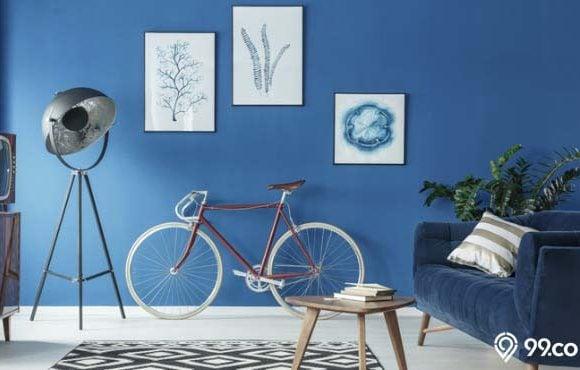 inspirasi desain warna monokrom