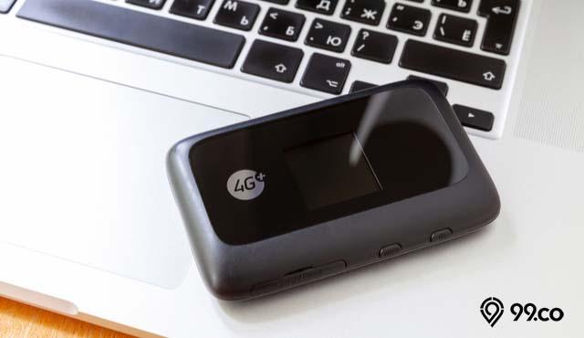 7 Wifi Portable Terbaik Berharga Murah dan Praktis Dibawa ke Mana pun!