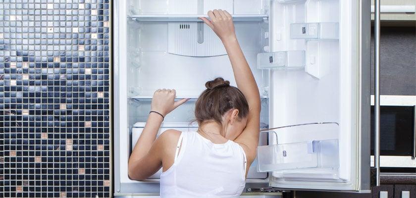 masalah umum kulkas
