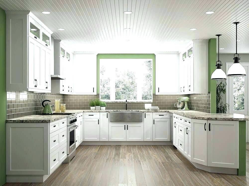 7 Tips Memilih Lemari Dapur Minimalis Agar Tampak Lebih Luas