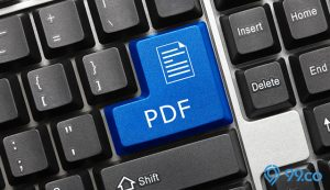 convert word ke pdf