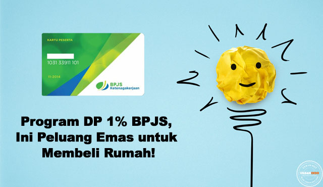 DP 1% BPJS