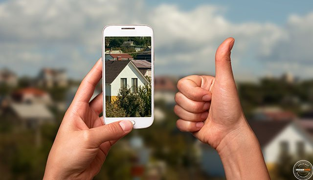 Foto Iklan Rumah
