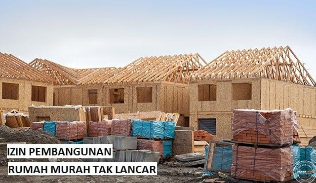 Izin Pembangunan Rumah