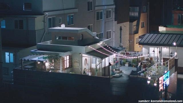 rumah drama korea