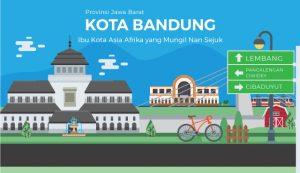 Tempat Wisata Alam, Kuliner, Hingga Sejarah, Semua Ada di Kota Bandung