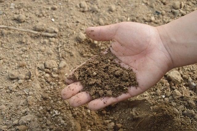 pupuk dan tanah