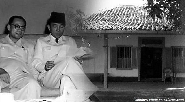 5 Bangunan Bersejarah Kemerdekaan Indonesia. Pernah ke Sini?
