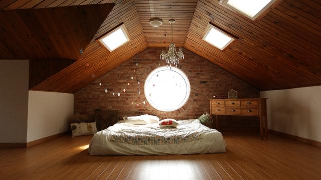 inspirasi rumah kayu