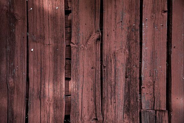kayu merah