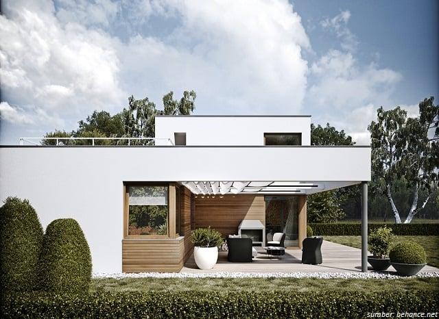 inspirasi membangun rumah