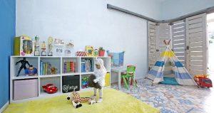 Ruang Main Anak