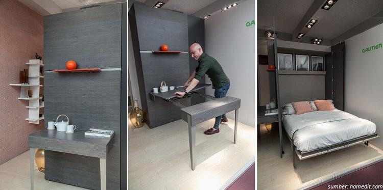 perabot minimalis