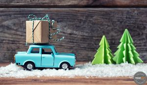 Pohon Natal Mini