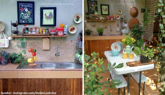 75 Foto Desain Rumah Bagian Belakang Terbuka Yang Bisa Anda Tiru Unduh