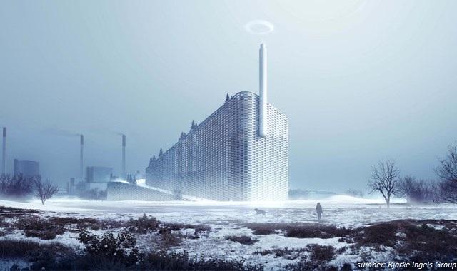 ARC Power Plant