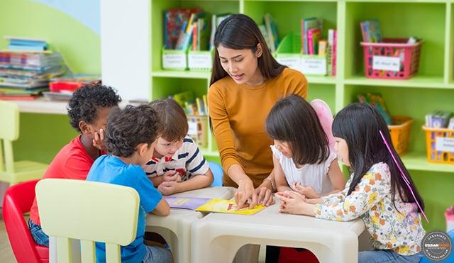 Paud Bisnis Manis Berkedok Pendidikan Anak Pro Atau Kontra