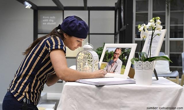 Di Balik Kesukesananya, Mendiang Pendiri IKEA Hidup dalam Kesederhanaan. Kisahnya Harus Ditiru!