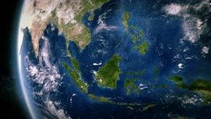 Wilayah Indonesia Dicaplok Negara Lain