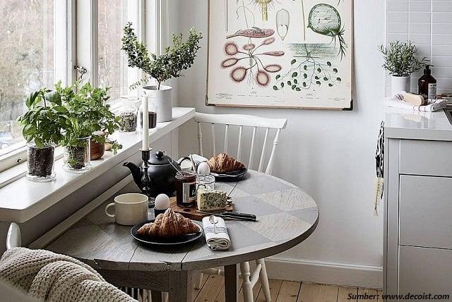 74 Desain Interior Kursi Makan Gratis