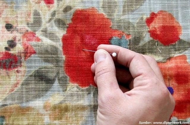 cara membuat karpet baru