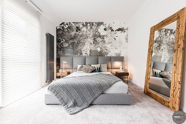Desain Kamar Tidur Minimalis Ukuran 5x4  cara jitu menata kamar tidur mungil rumah minimalis