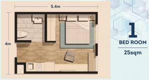 apartemen chadstone