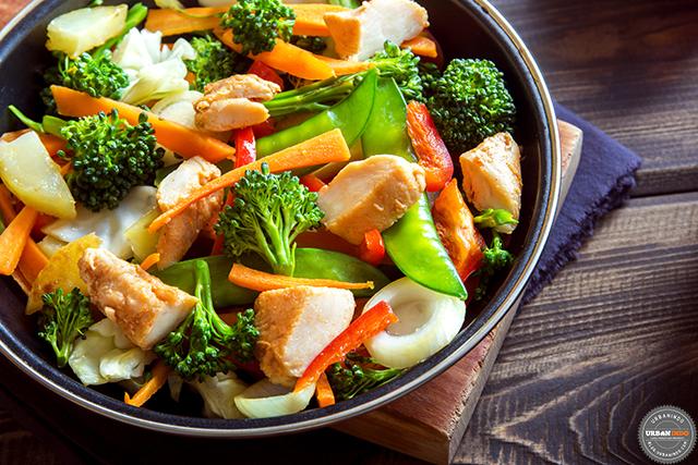 Resep Masakan Sapo Tahu