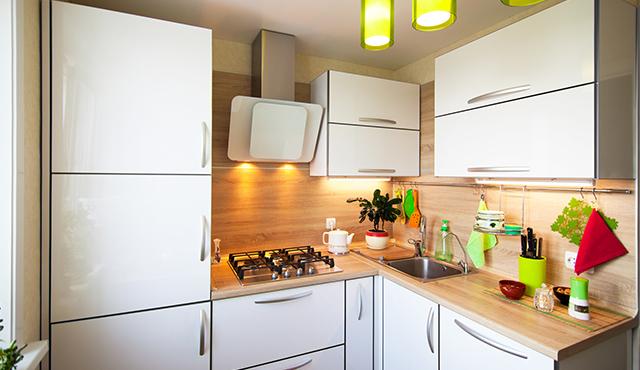 Desain Dapur Trendi