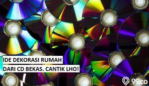 CD BEKAS