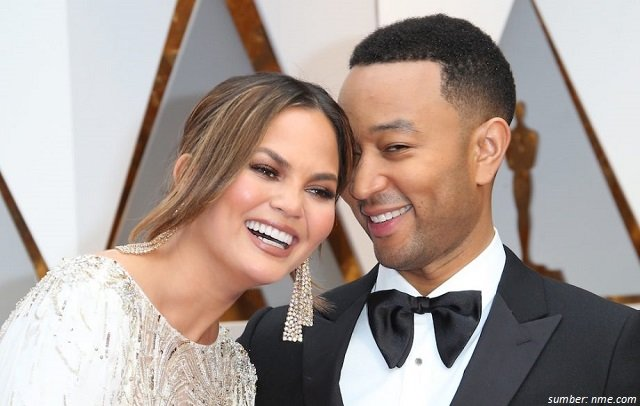 John Legend dan Chrissy Teigen
