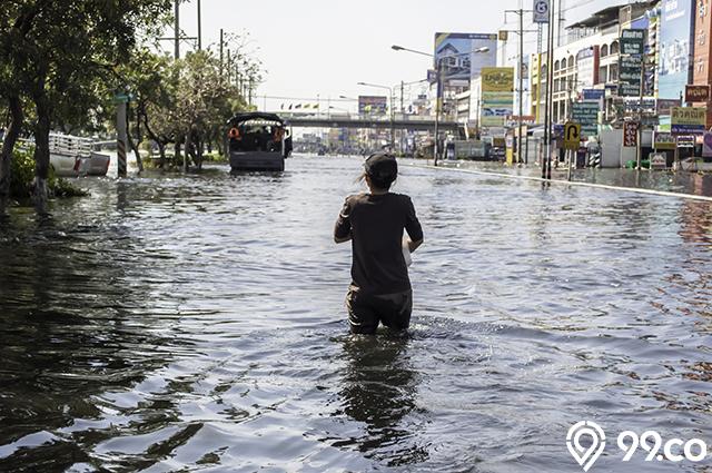 Kota Tenggelam