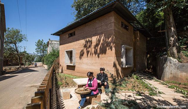 rumah anti gempa