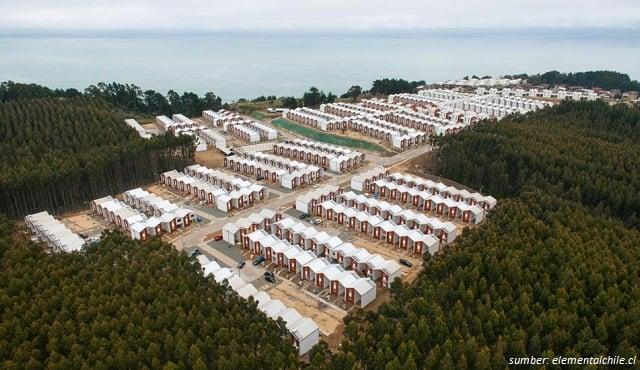 Hemat Biaya & Mudah Dibangun, Desain Rumah Tumbuh dari Chili Ini Bisa Ditiru