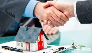 Menjual Rumah Warisan
