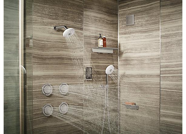 shower mandi unik